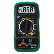 MAS838 Мультиметр цифровой (Mastech)
