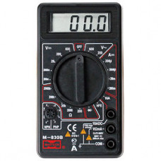 M 830 B Мультиметр цифровой (Mastech)